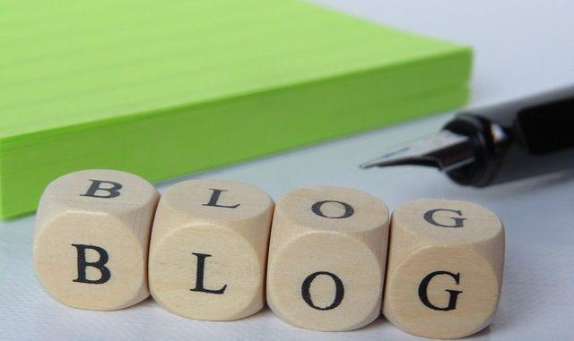 Le blog un outil puissant de marketing