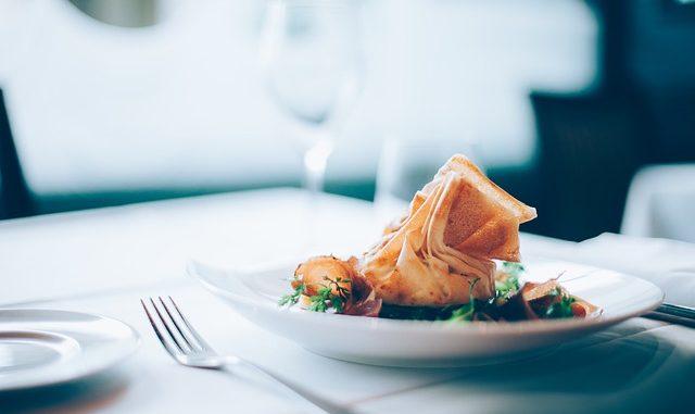 cuisine de haute qualité dans vos restaurants français