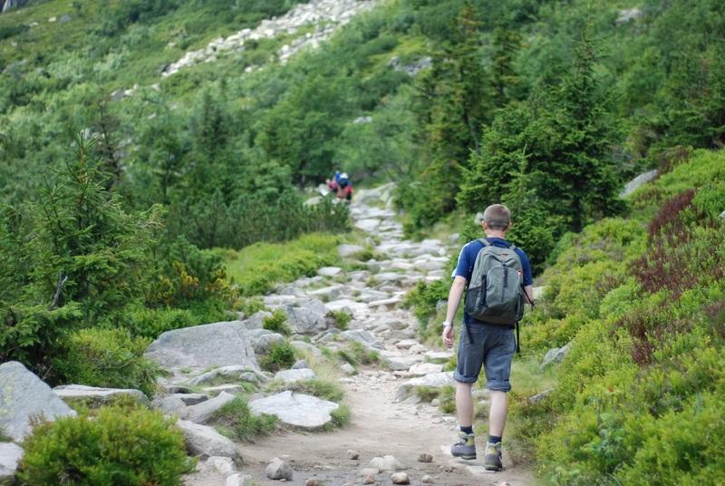sokra.ch_Vacances d'été à la montagne quelques préparation indispensables