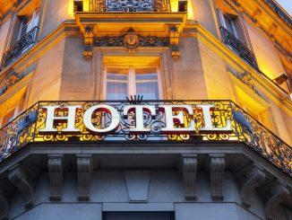 hotels économique paris