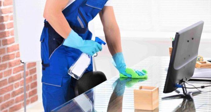 Pourquoi faire appel à une entreprise de nettoyage