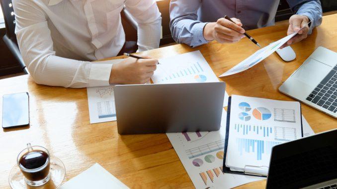 la comptabilité d'entreprise