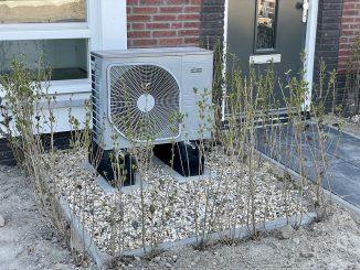 Installateur de Pompe à chaleur