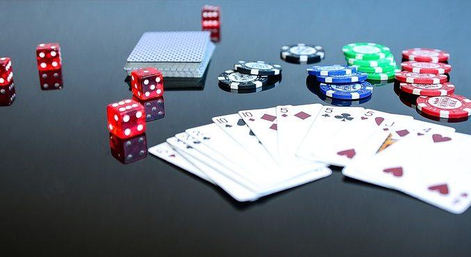 Casino en Suisse