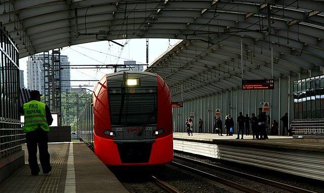 Expansion du métro de Moscou